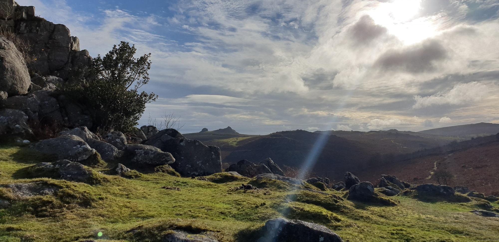 Dartmoor Adventures